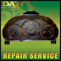 Honda Civic Cluster (2003-2005) *Repair Service *