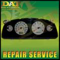 Nissan Pathfinder Instrument Cluster (2001-2004)  *Repair Service*