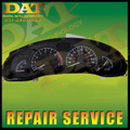 Pontiac Grand AM Cluster (1996-1997) *Repair Service*