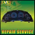 Ford Mustang Odometer LCD (2001-2004) *Repair Service*