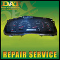 Ford F250, F350 Speedometer (2002-2005) *Repair Service*