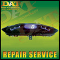 Honda Civic Cluster (2006-2011) *Repair Service*