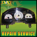 F150 Speedometer Temperature Gauge (2004-2005) *Repair Service*