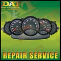 Porsche Boxster Speedometer (2001-2004) *Repair Service*