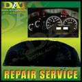 Infiniti I35 Instrument Cluster (2002-2004) *Repair Service*
