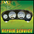Chrysler 300M Instrument Cluster (2002-2004) *Repair Service*