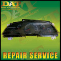 Ford F150 F250 F350 F450 Speedometer (1999-2003) *Repair Service*