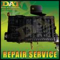 Ford F250, F350, Excursion Super Duty Fuse Box (2003-2004) *Repair Service*