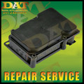 Toyota Camry ABS Module (20007-2009) *Repair Service*