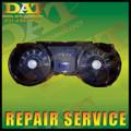 Ford Mustang Speedometer (2010-2014) *Repair Service*
