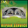 Buick Rendezvous Instrument Cluster Gauge (2002-2007) *Repair Service *