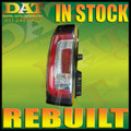 GMC Yukon, Yukon XL, Denali DRIVERS SIDE  Tail Light (2015- 2018)  EXCHANGE $100.00 CORE REFUND