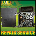 Ford F150  ABS Module (2007-2014) *Repair Service*