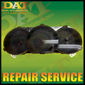 Suzuki Grand Vitara Cluster (2006-2008) *Repair Service*