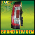 Brand NEW OEM 2015 2016 2017 2018 GMC Yukon, Yukon XL, Denali DRIVERS SIDE  Tail Light EXCHANGE $150.00 CORE REFUND