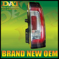 Brand NEW OEM 2015 2016 2017 2018 YUKON .XL PASSENGER SIDE TAIL LIGHT EXCHANGE $150.00 CORE REFUND