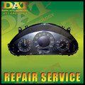 Mercedes-Benz CLK Class Instrument Cluster (2003-2012) *Repair Service*