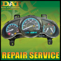 Chevy Malibu Cluster (2008-2012) *Repair Service*