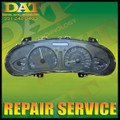 Oldsmobile Alero Instrument Cluster (2004) *Repair Service*