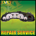Pontiac Bonneville Instrument Cluster (2000-2005) *Repair Service*