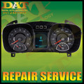 Chevy Malibu Cluster (2013-2016) *Repair Service*