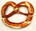 Large Bavarian Pretzel