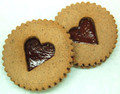 Large-Linzer-Cookie