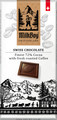 MilkBoy 72% Roasted Coffee Chocolate (100g)