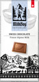 MilkBoy Alpine Milk Chocolate (100g)