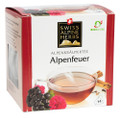 Tea Alpine Fire