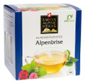 Tea Alpine Feeling