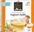 Tea Ginger-Apple