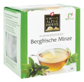 Tea Alpine Mint
