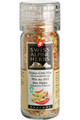 Spice Mill with Alpine Chili Herb Blend