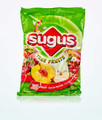 """Sugus Candy """"Tree Fruits"""" 400g"""
