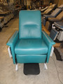 "X-WIDE PATIENT RECLINER 500LB CAPACITY ""CHAMPION 86 SERIES"""