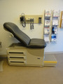 REFURBISHED RITTER 604 EXAM TABLE