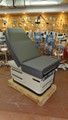 MIDMARK 405 POWER GYN TABLE with hand control