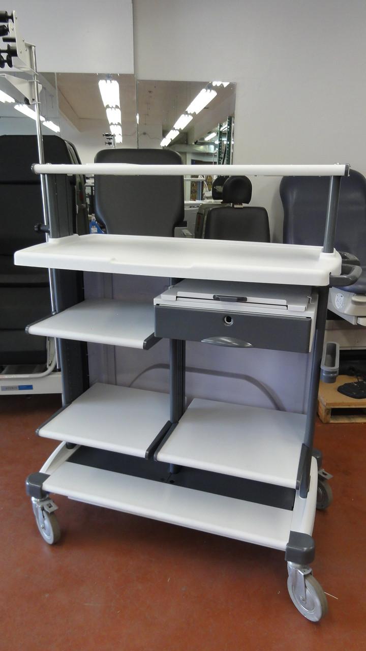 Endoscopy Exam Room: PORTLAND SURGICAL SALES, LLC