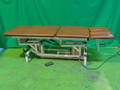 AKRON HI-LO ELECTRIC TREATMENT TABLE