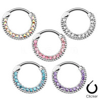 SEPTUM CLICKER SEP-71