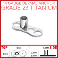 SA-04 DERMAL ANCHOR