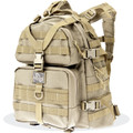 Maxpedition Condor II 2 BackPack Khaki  0512K New With Tags Free Shipping