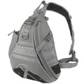 Maxpedition Monsoon Gearslinger BackPack Foliage Green 0410F New With Tags Free Shipping