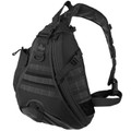 Maxpedition Monsoon Gearslinger BackPack Black 0410B New With Tags Free Shipping