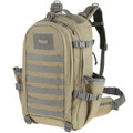 Maxpedition Xantha Internal Frame BackPack Khaki Foliage 9858KF New With Tags Free Shipping