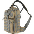 Maxpedition Sitka Gearslinger BackPack Khaki Foliage 0431KF New With Tags Free Shipping
