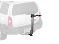 Yakima Highlite 2 Silver Car Rack