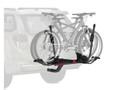 Yakima Hold Up + 2 Bike Hitch Mount Car Rack
