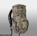 Eberlestock H3: Sawed Off Hydro Pack Western Slope Hunting Backpack